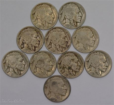 763898df1f2c John Franklin Coins - Buyer and seller of Rare Coins and Currency ...