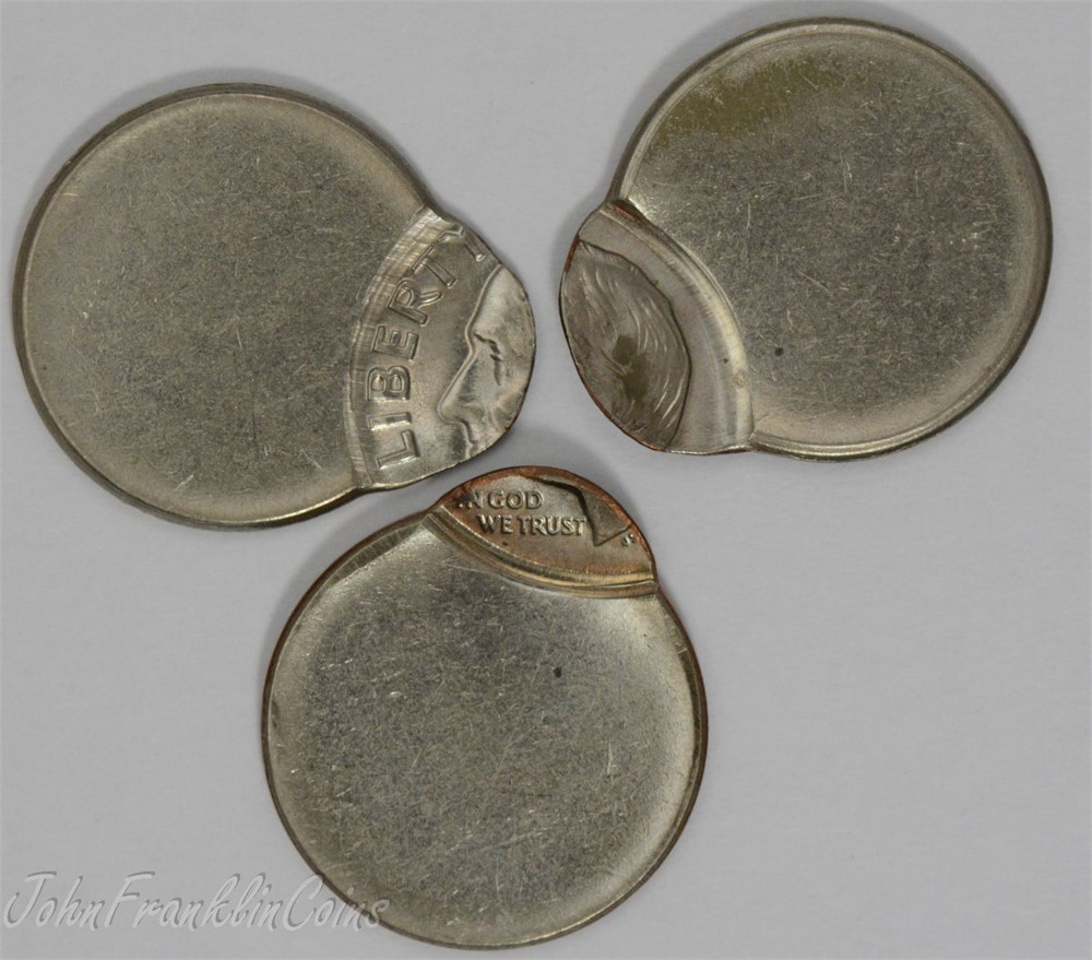 John Franklin Coins Buyer and seller of Rare Coins and